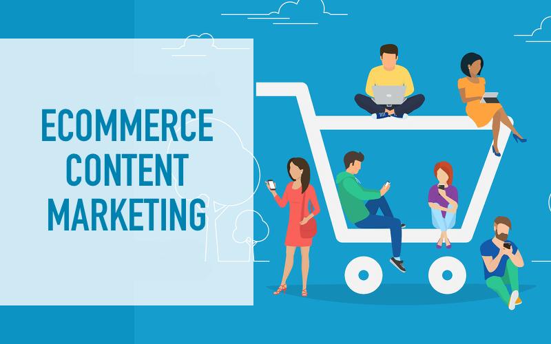 Un guide de démarrage pour le marketing de contenu de commerce électronique