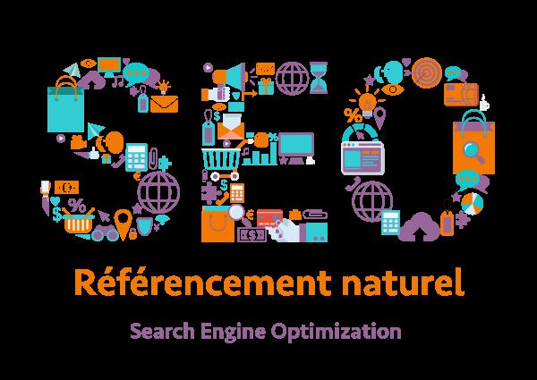 Le référencement naturel ou SEO (Search Engine Optimisation)