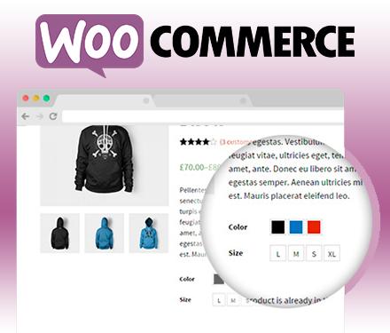Créer un site ecommerce avec le Plugin Woocommerce