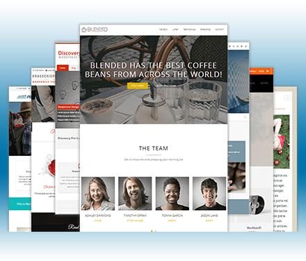Créez votre propre site Web personnalisé avec WordPress